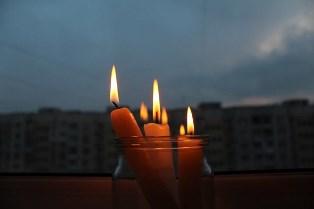 Украина полностью отключила ЛНР от электроснабжения