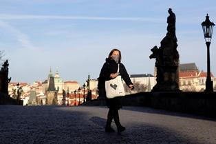 COVID-19: Чехия вводит локдаун с 22 октября