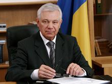 В. Логвиненко провел рабочее совещание по вопросам состояния расчетов за эн ...