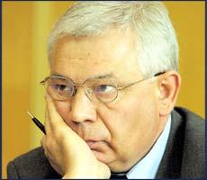 Донецкий губернатор сетует, что шахты