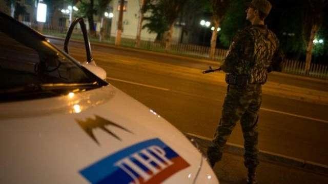 Житель Луганска выложил видео, как боевики обстреливают город из жилого района
