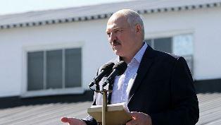 МИД Литвы внес Лукашенко в список невъездных лиц