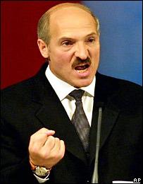 Лукашенко наращивает импорт