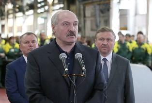 В Беларуси также денег нет или как работает Минский тракторный завод