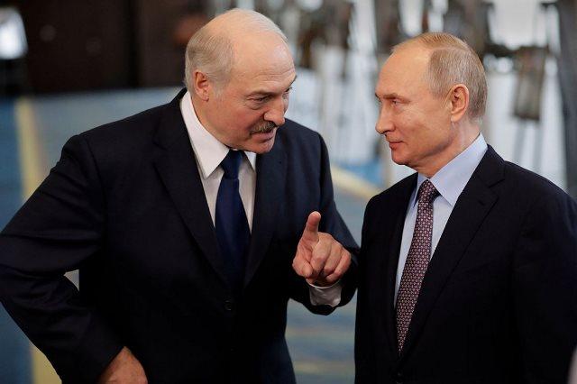 Лукашенко вернул в РФ 32 вагнеровцев в обмен на помощь в сохранении власти?