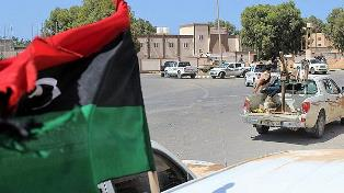 В Ливии обвинили РФ в разжигании конфликта и попросили помощи у США