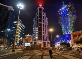 Акции крупнейших казино Макао обвалились из-за коронавируса