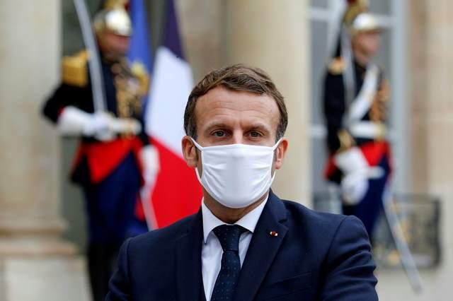Во Франции могут ввести обязательную вакцинацию от COVID