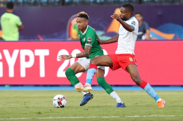КАН-2019: Мадагаскар выходит в четвертьфинал, Алжир разобрался с Гвинеей