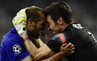 Лига Чемпионов-2014/2015: Ювентус сенсационно выходит в финал!