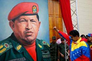 Конец социализма: Венесуэла резко меняет политический курс