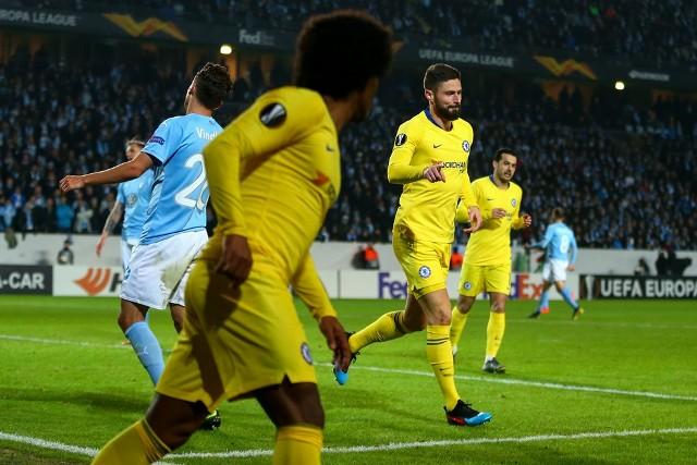 Лига Европы: непростая победа Челси, Шахтер выстоял против Айнтрахта