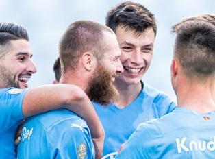 Лига Чемпионов: Рига уступает Мальме, Лудогорец дожимает Шахтер