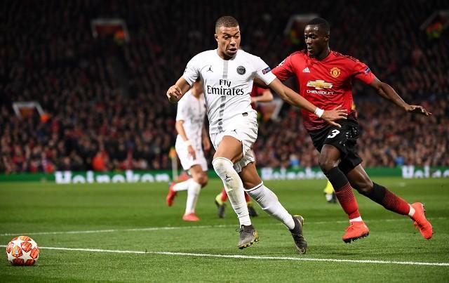 Лига Чемпионов: ПСЖ справился с МЮ, Рома обыграла Порту