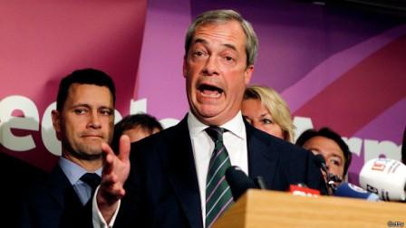 Выборы в Европарламент: евроскептики встревожили лидеров Европы