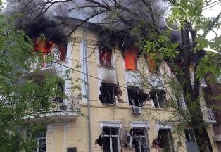 Война на Донбассе: бойня в Мариуполе, российские террористы расстреливают м ...