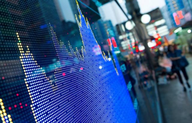 Вторая волна пандемии нивелирует восстановление рынков в апреле
