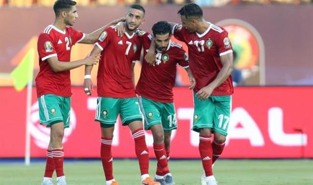 КАН-2019: спасение Марокко, уверенные победы Сенегала и Алжира