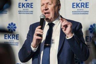 Глава МВД Эстонии предлагает забрать у Украины безвизовый режим с ЕС