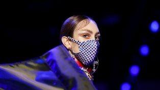 Как защитные маски эволюционируют в модный аксессуар