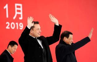 Tesla планирует перенести производство в Китай?