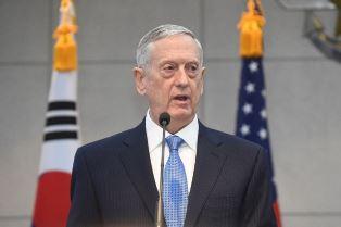 Глава Пентагона раскритиковал других членов НАТО