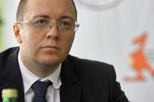 Марк Броновский
