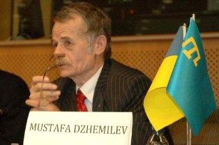 Текст выступления Мустафы Джемилева в Совбезе ООН, которым он разозлил Росс ...