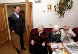Правительство РФ решило забрать у пенсионеров 2,5 трлн. рублей