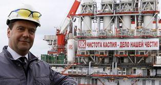 Нефть и выборы: какие будут последствия от нвых санкций РФ против Украины?