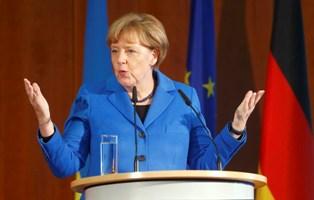 Ангела Меркель рекомендует инвесторам украинское машиностроение, АПК и энер ...