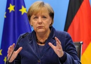 Меркель: рано или поздно России придется вернуть Крым