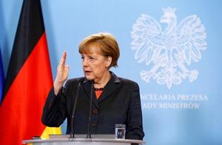 WSJ: Германия введет санкции против России из-за Сирии