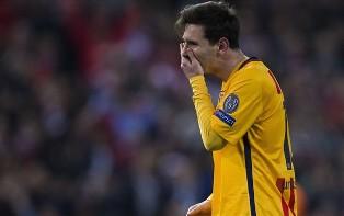 Лига Чемпионов-2015/2016: Атлетико оставляет Барселону за бортом турнира