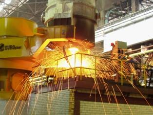 Наши металлурги осваивают Китай