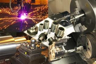 Процесс металлообработки: основные инструменты