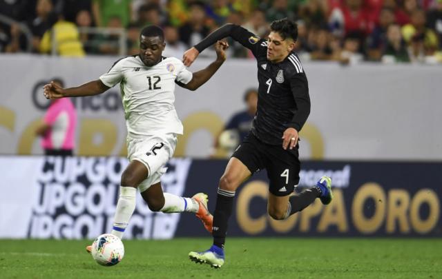 Кубок КОНКАКАФ: Мексика и Гаити выходят в полуфинал