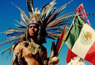 Мексика вышла на 9-е место в рейтинге самых посещаемых туристами стран мира