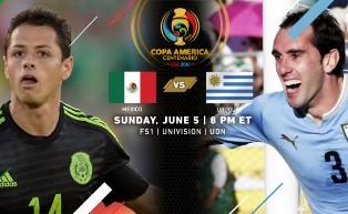 Копа Америка-2016: неожиданные победы Мексики и Венесуэлы
