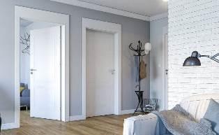 Межкомнатные двери: какой материал лучше?
