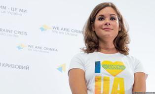 Мария Гайдар отказалась от российского гражданства в пользу Украины