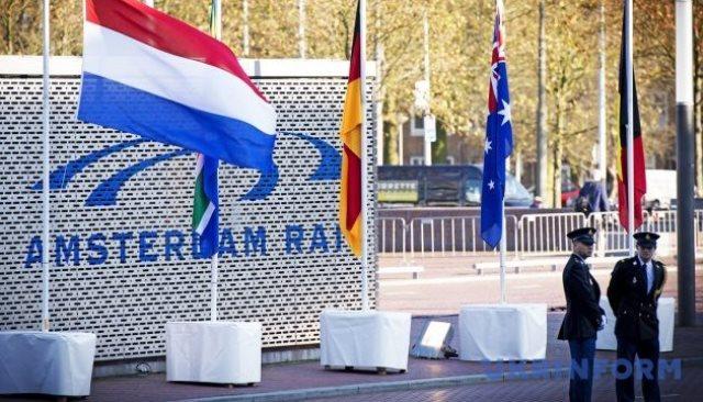 Дело MH17: власти Нидерландов подадут иск против РФ в ЕСПЧ
