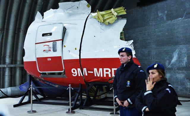 Почему Украину могут обвинить в катастрофе MH17?