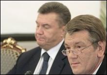 При назначении руководителя МИД Янукович готов обойтись без Ющенко