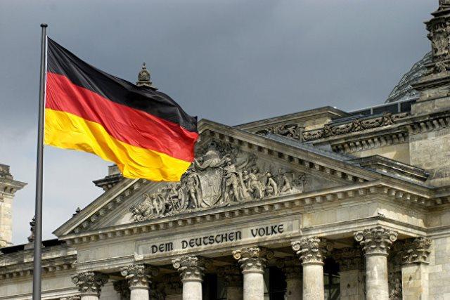 МИД Германии призывает ЕС усилить давление на Минск