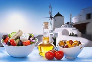 Средиземноморская диета признана самой полезной при беременности