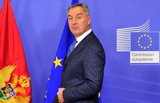 Власти Черногории заявили о планах русских националистов убить Премьер-мини ...