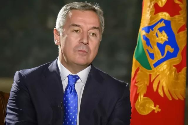 Президент Черногории обвинил сербов и РФ в самой серьезной атаке на свое государство