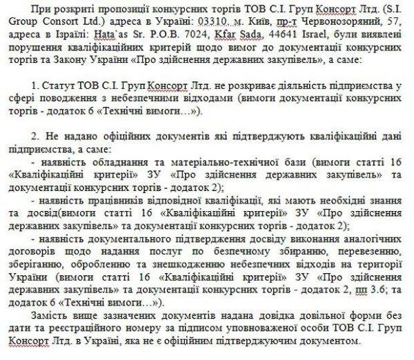 "Генпрокуратура, спасите 300 млн. для страны и ""посадите"" наконец преступника"
