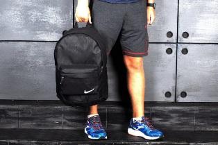 Повседневный комфорт и практичная замена сумке - спортивный рюкзак на каждый день